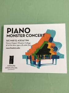 Monster Concerts